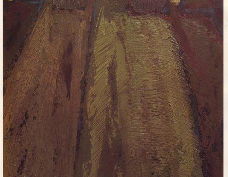 Congdon. Mostra antologica del pittore americano