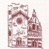 Logo Centro culturale Paolo VI 1980-2010