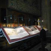 Mostra Il Volto ritrovato Cattedrale Como 2017