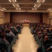Pubblico incontro C. Miriano 14-10-2014