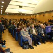 Pubblico incontro su Caravaggio 06-11-2017