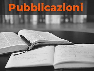 Pubblicazioni Centro culturale Paolo VI