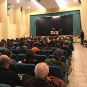 Incontro d. Frigerio 12-11-2019