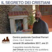 Volantino Jad C. Medio Oriente 29-09-2017