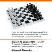 Volantino Filonenko 13-06-2013